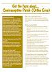 Contraceptive Patch