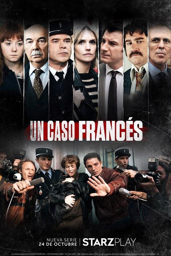 Un caso francés