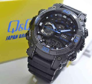 jam tangan Q&Q,q&q