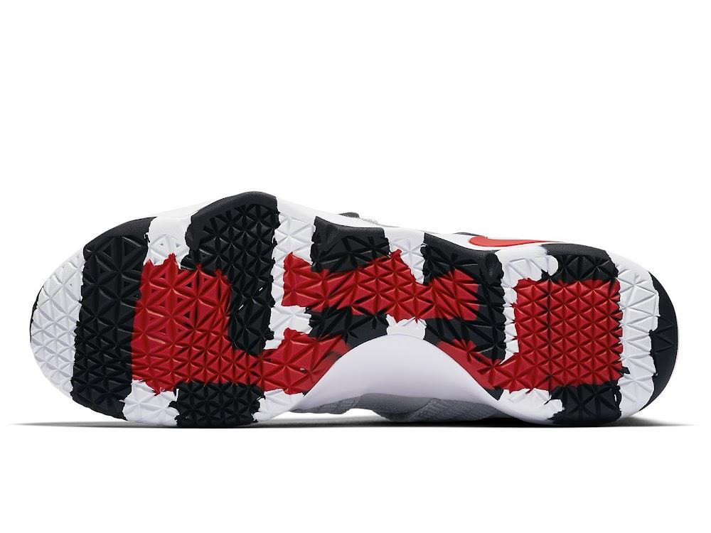 938092edffd ... Release Reminder Nike LeBron Soldier 11 Silver Bullet ...