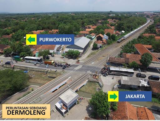 Tol Pemalang -Semarang Siap Dilalui Pemudik