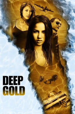 Deep Gold (2011) BluRay 720p HD Watch Online, Download Full Movie For Free