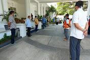 Walikota Banda Aceh Minta Camat Arahkan Keuchik Cegah Covid-19