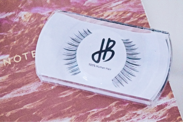 Jenni's Beauty Lashes