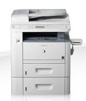 How to download Canon iR1133iF printer driver