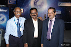 Mr Suri of Hyd with Mr.Rao of Birla and Mr. Mohanty of UTI