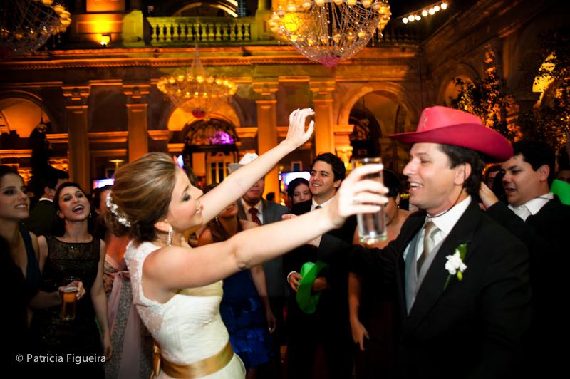 Foto de casamento 2907 de Priscila e Felipe. Marcações: 05/11/2011, Casamento Priscila e Luis Felipe, Rio de Janeiro.