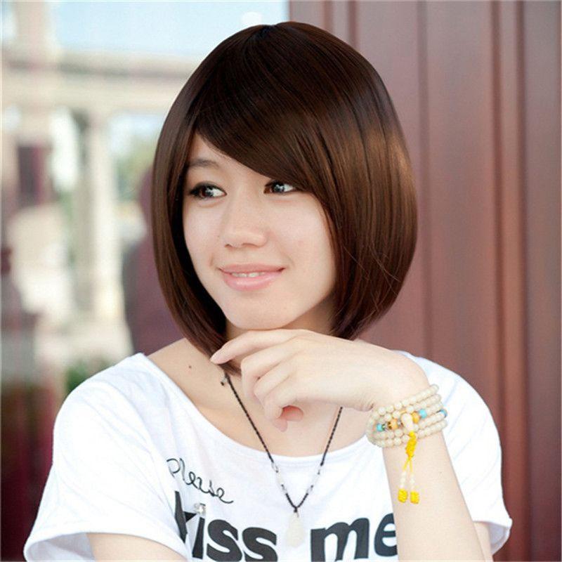 Korean Hairstyle For Women's Korean - Korean Hairstyle 2018 1