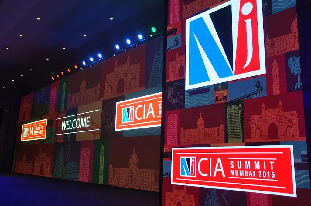 NJ CIA Summit Mumbai 2015 - 13