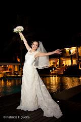 Foto 0452. Marcadores: 30/07/2011, Casamento Daniela e Andre, Cristina Casteloes, Fotos de Vestido, Rio de Janeiro, Vestido, Vestido de Noiva