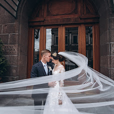 Wedding photographer Stas Khara (staskhara). Photo of 07.11.2017