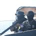 AMAZONAS: MAIS DE 300 ARMAS SÃO APREENDIDAS EM AÇÕES CONTRA PIRATAS