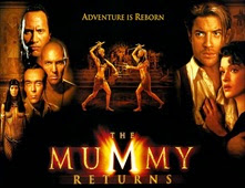 فيلم The Mummy Returns