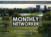 Normandy Golf Course Networker