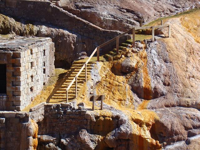 Puente del Inca, Mendoza, Argentina, Elisa N, Blog de Viajes, Lifestyle, Travel