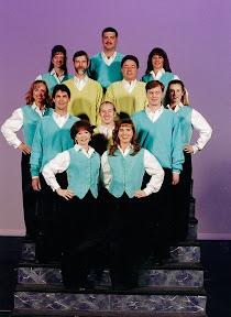1998 NSDC Team