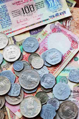 भारतीय रुपये का इतिहास   History Of Indian Currency