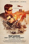 Movie Download: Sicario: Day of the Soldado (2018)
