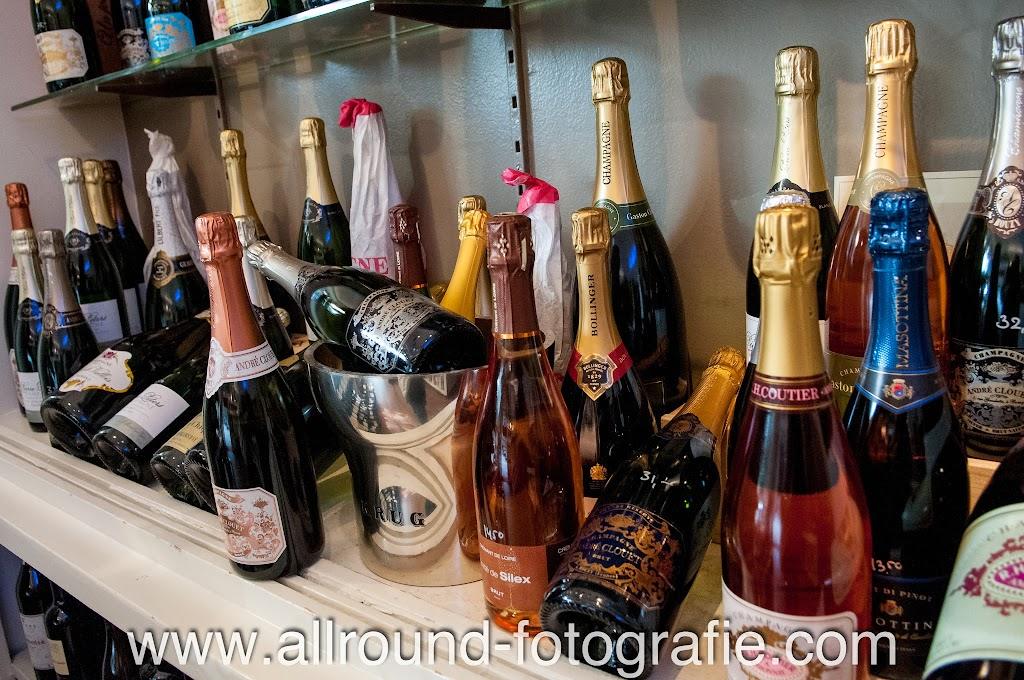 Bedrijfsreportage Wijnhandel B.J. de Logie (Amsterdam, Noord-Holland) - 02