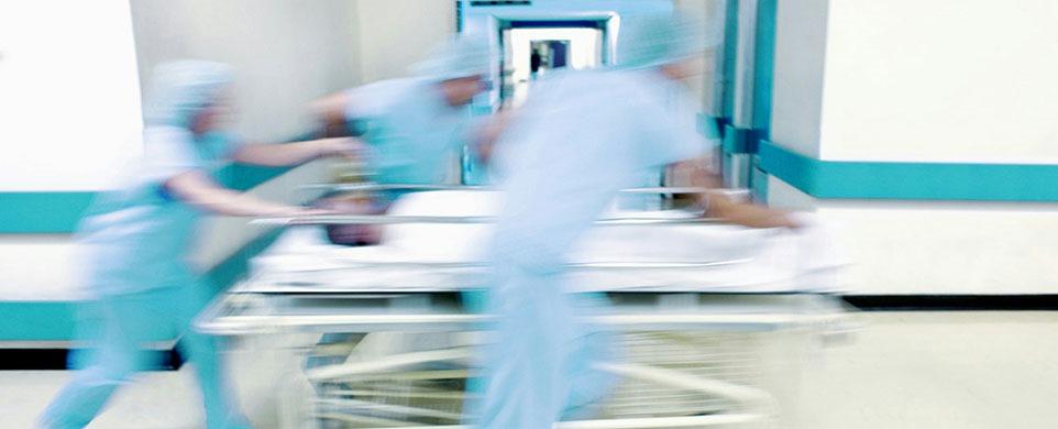 طواريء وإسعاف مستشفى الياسمين بالمعادي
