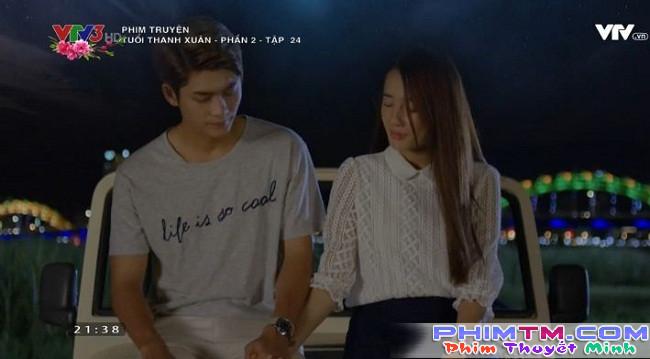 Junsu (Kang Tae Oh) và Linh (Nhã Phương) liên tiếp bị tình địch tìm cách chia cắt - Ảnh 3.