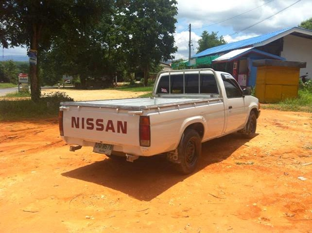 NISSAN - BIG-M(ปี89-98) - SINGLE ปี 1991 สีขาว เครื่อง ดีเซล 2500 cc ราคา 120,000 บาท แอร์, ซีดี, เบาะหนังหรือหนังแท้, รับรถได้ทันที ครับ ล้ออะไหล่ แม่แรง ภาษี ประกัน ครบ ครับ รับประกันความสวย ผ้ากันความร้อน ยังอยู่ครับ ราคาต่อได้ครับ หากตรวจดูแล้วว่ามีการชนมา คืนเงินทันทีครับ :)   คุณ อินใจ เรืองประไพ โทรศัพท์ : 0819607463 ที่อยู่ : 137 หมู่5 ต.แม่ปั๋ง อ.พร้าว จ.เชียงใหม่ 50190 อ.พร้าว จ.เชียงใหม่ 50190