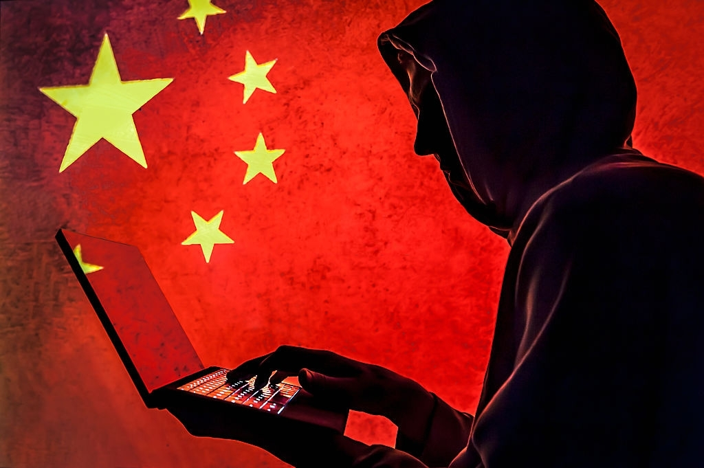 hackers chineses