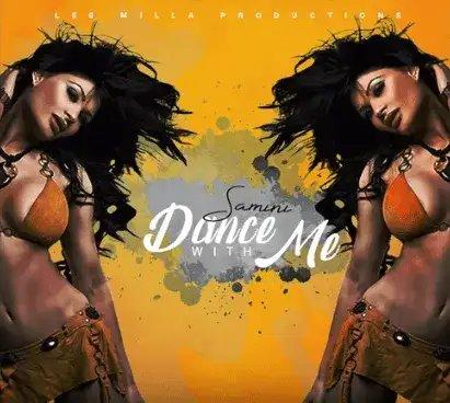 Dance With Me — Samini(Brytgh.com)