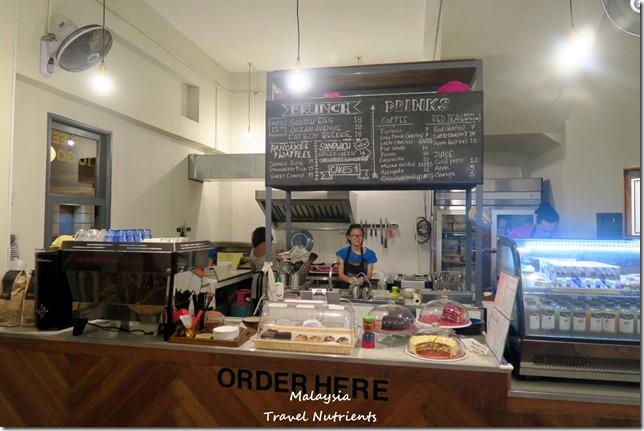 沙巴亞庇美食甜點推薦 咖啡廳NOOK Cafe (34)