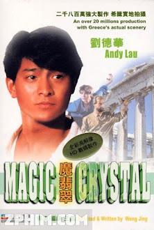 Viên Ngọc Thần Kỳ - Magic Crystal (1986) Poster