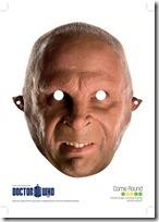 mascaras doctor who (3)