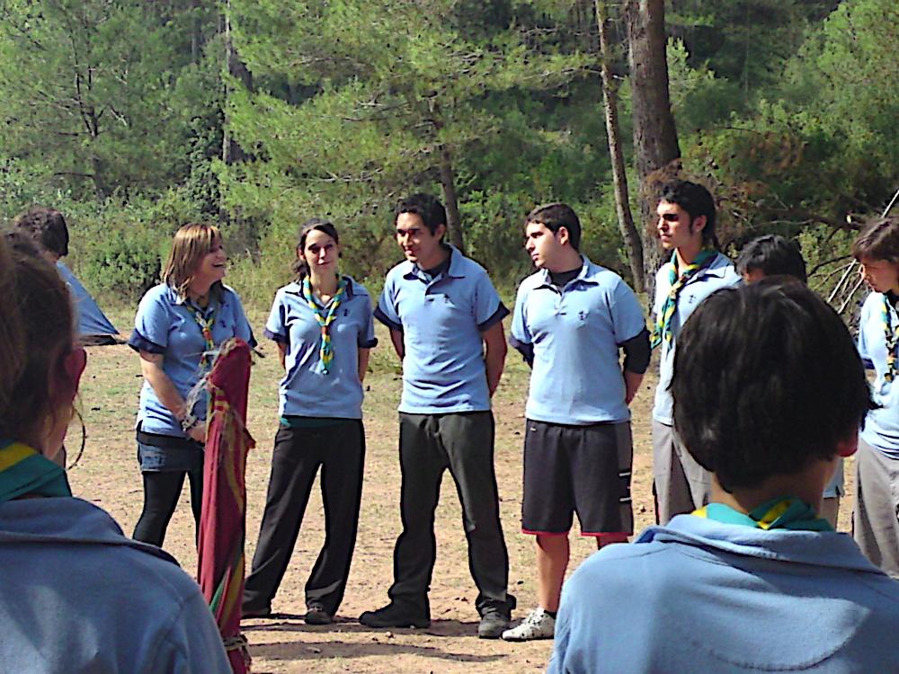 Sortida Passes 2009 - DSC00691.JPG