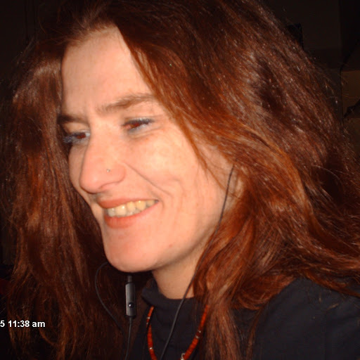 Sandra Gerber
