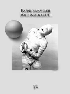 Easni kimveleji ungonrerekoi Cover