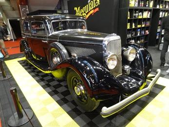 2018.12.11-094 musée automobile de Vendée Panhard et Levassor Type X72 1936