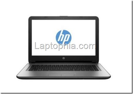 Harga Spesifikasi HP 14-ac181TU