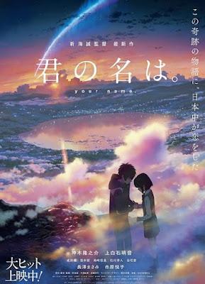 atau yg biasa kita kenal dengan pacaran jarak jauh biasa dialami oleh beberapa pasangan 10 Rekomendasi Anime Tentang Hubungan Jarak Jauh (LDR)