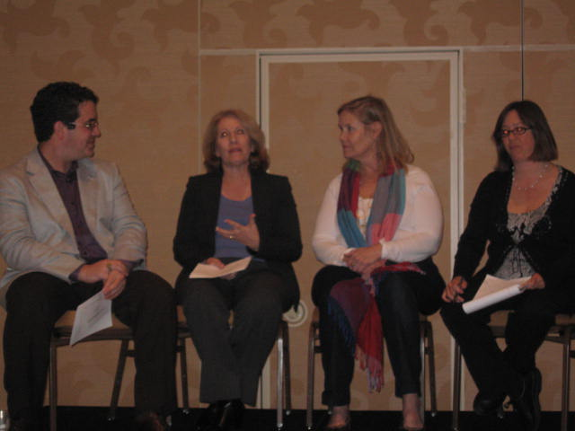 COF Family Philanthropy Conference 2010
