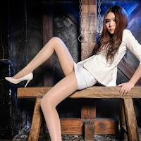 LiGui 2014.10.15 网络丽人 Model 允儿 [42P] 000_4920.jpg