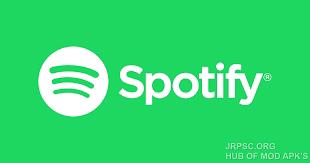 Visa Spotify