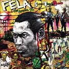 Fela Kuti – Sorrow Tears and Blood (Edit)