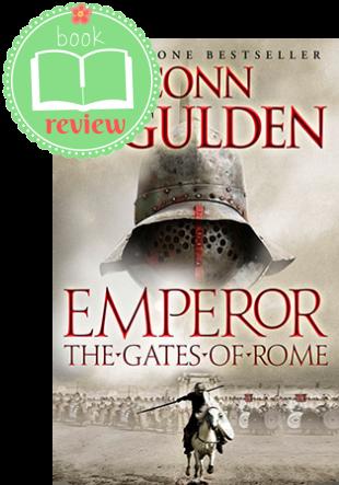 the emperoro the gates of Rome