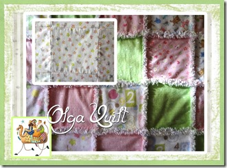 rag quilt Reis (page 2)