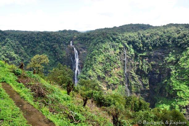 A trip to Shimoga   Jog Falls Photos