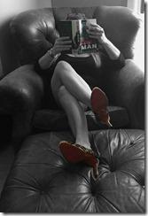 Vi Keeland author photo