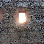 Un último rayo de sol