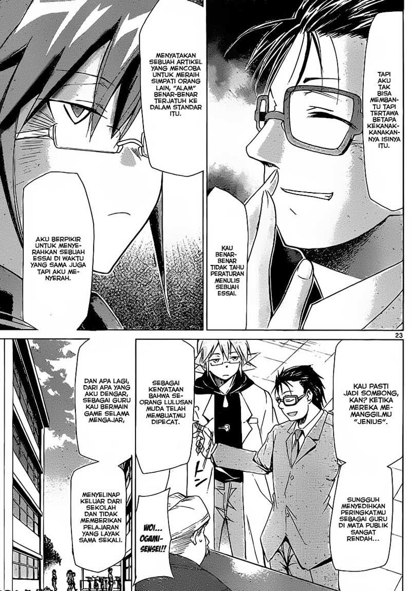 Komik denpa kyoushi 002 3 Indonesia denpa kyoushi 002 Terbaru 22|Baca Manga Komik Indonesia|