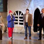 Театр «ФЭСТ» открыл Детскую страницу театрального фестиваля «Подмосковные вечера»