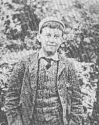 Crowley 14 Years, Aleister Crowley