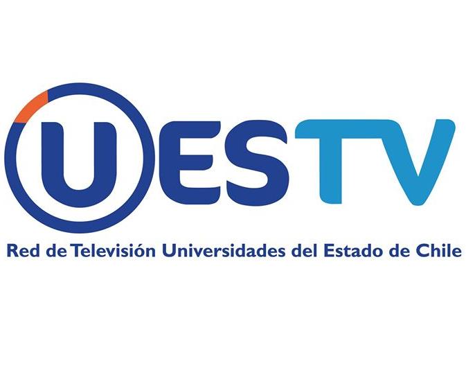 Logo UesTV